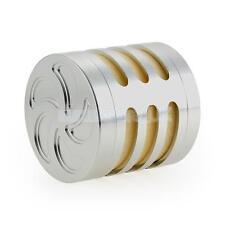 Silver-Air Filter Set for 1/5 RC BAJA Rovan King Motor 5B 5T 5SC