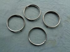 1958-1966 Chevrolet Bel Air Biscayne El Camino Impala Headlight Retainers Rings