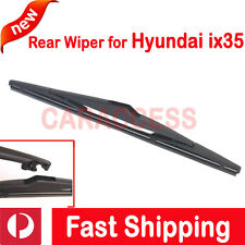 Rear wiper blade 12 inch For Hyundai ix35 LM 2010-2016