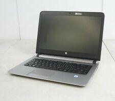 "New listing Hp ProBook 440 G3 14"" Intel i3-6100U 8Gb Ddr3 500Gb Hdd Fair No Coa Os"