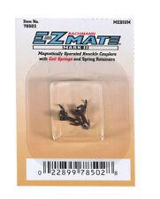 78502 Paquet 2 Attelages Micro coupleurs a decouplage magnetique N 1/160