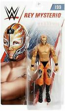 Rey Mysterio - WWE Series 99 WWE Toy Wrestling Action Figures by Mattel!