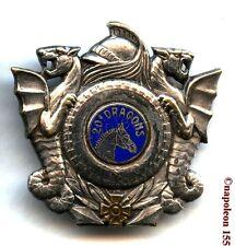 CAVALERIE. 20 eme Rgt de Dragons. Avant Guerre.  Fab. Drago Beranger