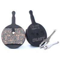 RISK 1 Pair Bicycle Disc Brake Pads 24mmx37mm For Avid BB5 Bike Line Pullin R2K5