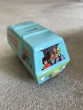 F.A.B Starpoint Scooby Doo & gang piggy bank - The Mystery Machine - brand new