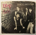 DEAD BOYS Sonic Reducer Down in Flames Picture SLEEVE 1977 Punk KBD CBGB