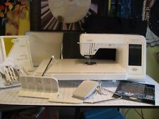 Babylock Espire Quilters Dream Series Sewing Machine BLSR GH1286  , Barely used