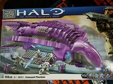 Megabloks 96941 Halo Covenant Phantom