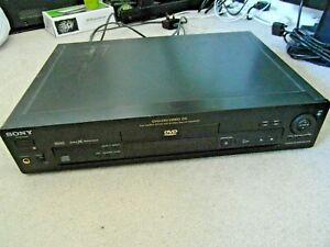 Sony DVP-S715 DVD / CD player hifi seperate