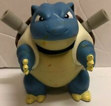 Hasbro Tomy 1998 Pokemon Action Figure # 09 Blastoise