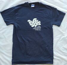 "Ed Banger Uffie ""Pop The Glock"" T Shirt  Small SO ME Paris"