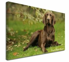 More details for german pointer dog 'love you mum' x-large 30
