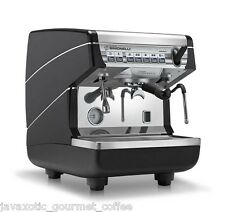 Simonelli Appia II Vol 1 Group Espresso Machine + Auto Steam MAPPI13VOL01ND0002