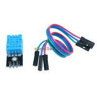 New DHT11 Temperature and Relative Humidity Sensor Module for arduino