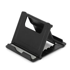 2-Pack Universal Cell Phone Tablet Desk Stand Holder Mount Adjustable Foldable
