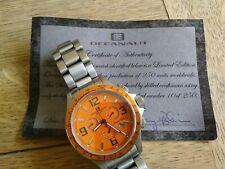 Oceanaut Quartz Battery Wristwatches for sale   eBay