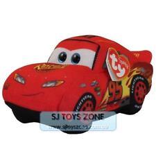 Ty Disney Pixar Cars 3 Beanie Babies Red Hero McQueen