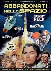 Dvd Abbandonati Nello Spazio - (1969) ** A&R Productions ** ......NUOVO