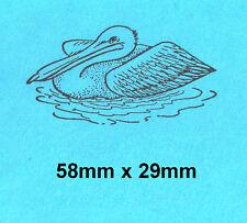 Pelican timbro