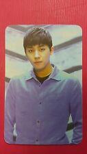 TEENTOP CHANGJO #1 Natural Born Official Photocard 6th Album Teen Top Photo Card