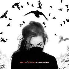 CD Dänemark Dänisch : ELISABETH GJERLUFF NIELSEN - SALTO MORTALE, 2009, NEU
