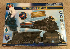 Lionel Polar Express Ready-To-Play Train Set 7-11803 Battery Run New, Open Box