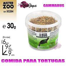 COMIDA PARA TORTUGAS GAMMARUS COMIDA DE TORTUGAS COMIDA TORTUGAS GAMBITAS SECAS