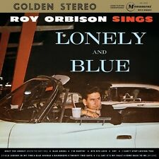 Roy Orbison - Lonely And Blue 180G 45RPM 2-LP REISSUE NEW NUMBERED LMTD EDITION