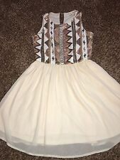 Double Zero dress 👗 Size MEDIUM By Buckle