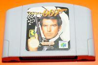 GoldenEye 007 Game Videogame Giochi Videogioco Gioco per Console Nintendo 64 N64