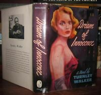 Walker, Turnley DREAM OF INNOCENCE  1st Edition 1st Printing