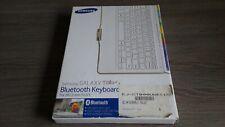 Samsung Galaxy tab s 10,1 inch keyboard original _________like new______________