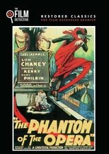 The Phantom Of The Opera [New DVD] Manufactured On Demand, Restored