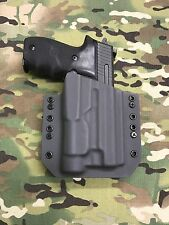 Armor Gray Kydex Holster Sig Sauer P226R Streamlight TLR-1/ TLR-1 HL