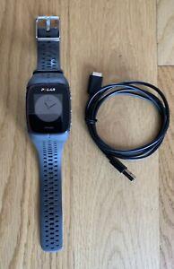 Polar M430 Smartwatch Fitness-Uhr Sportuhr M/L Pulsmessung schwarz 1038519