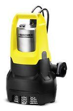Kärcher Schmutzwasser Tauchpumpe SP 7 Dirt Inox Pumpe  1.645-506.0