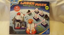 Laser Maze science logic maze for Jr.