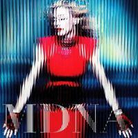 MDNA Madonna CD Sealed ! New ! 2012