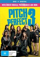 Pitch Perfect 3 : NEW DVD