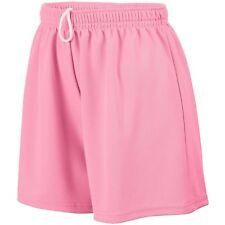 Augusta Sportswear Women's Moisture Wicking Volleyball Short. 960