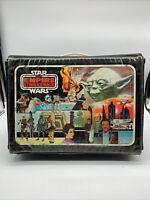 Star Wars The Empire Strikes Back Kenner 1980 Action Figure Collectors Case