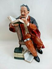 """Royal Doulton Character Figurine- """"The Professor"""" Hn 2281 1964 England Excellent"""
