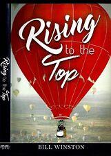 Rising to the Top - Volume 1 - Bill Winston - 3 CD Teaching