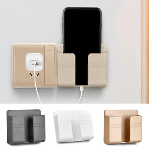TV Air Conditioner Wall Mounted Remote Control Hanger Storage Rack Holder au
