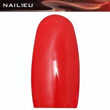 Esmalte en Gel Milano Rojo 7ml de Uñas UV Laca