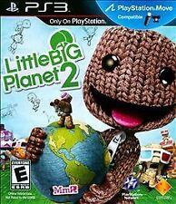 Little Big Planet 2 (Sony PlayStation 3, 2011)