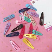 des épingles à cheveux bb barrettes candy couleur des accessoires pour cheveux