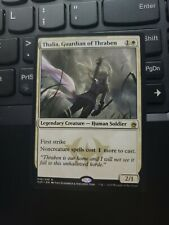 Thalia, Guardian of Thraben, MTG-Masters 25 Rare, MINT, never played