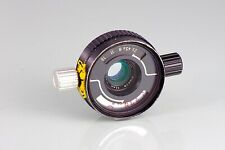 Lens For Nikonos III IV V Underwater Lens W-Nikkor 2.5/35 Cla Tested Used