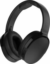 SKULLCANDY HESH 3 WIRELESS HEADPHONES   BLACK   SKULL CANDY S6HTW-K033